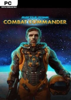 Battlezone: Combat Commander PC