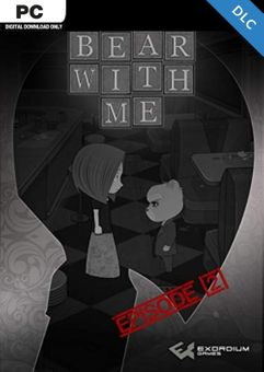 Bear With Me - Episode Two PC - DLC
