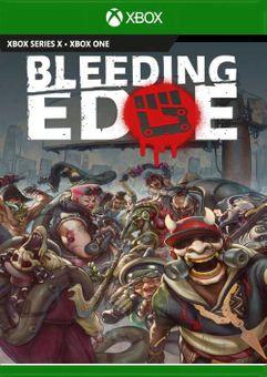 Bleeding Edge Xbox One/ PC