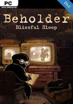 Beholder - Blissful Sleep PC - DLC