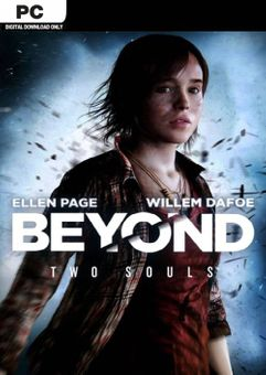 Beyond: Two Souls PC (EU)