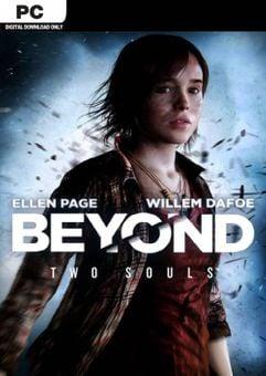 Beyond: Two Souls PC (Steam)