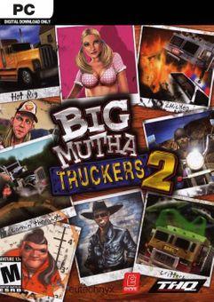 Big Mutha Truckers 2 PC