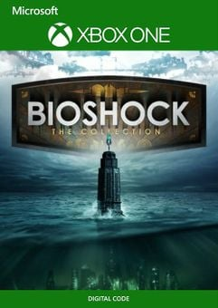 BioShock: The Collection Xbox One (US)