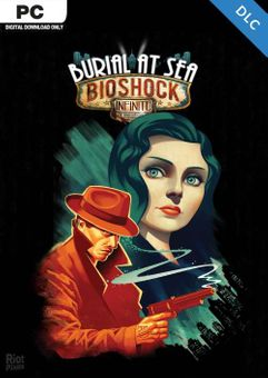 BioShock Infinite: Burial at Sea - Episode One PC - DLC