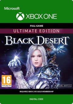 Black Desert: Ultimate Edition Xbox One (EU)