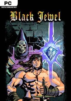Black Jewel PC