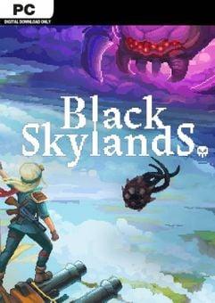 Black Skylands PC