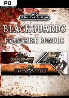 Blackguard Franchise Bundle PC