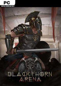 Blackthorn Arena PC