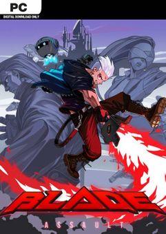 Blade Assault PC