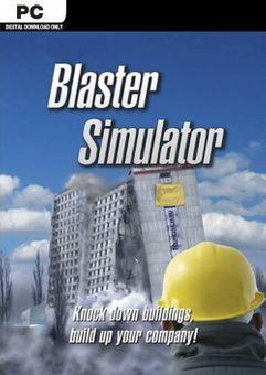 Blaster Simulator PC