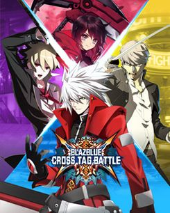 BlazBlue: Cross Tag Battle PC