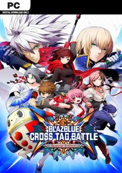 BlazBlue - Cross Tag Battle Special Edition PC
