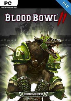 Blood Bowl 2 - Necromantic PC - DLC