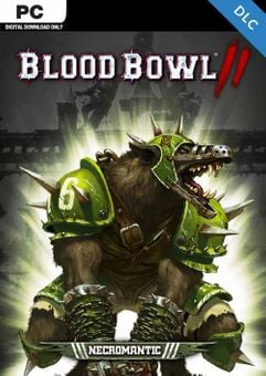 Blood Bowl 2 - Nurgle PC -DLC