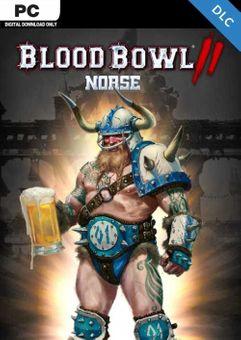 Blood Bowl 2 - Norse PC - DLC