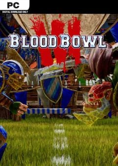 Blood Bowl 3 PC