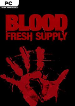 Blood: Fresh Supply PC