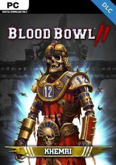 Blood Bowl 2 - Khemri PC - DLC