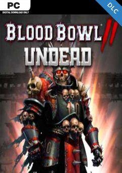 Blood Bowl 2 - Undead PC -  DLC
