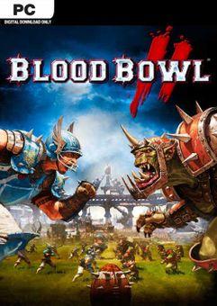 Blood Bowl 2 PC (EU)
