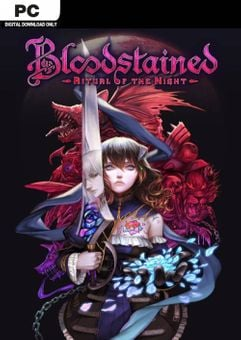 Bloodstained: Ritual of the Night PC