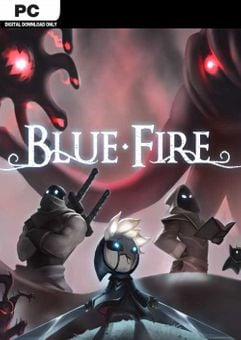 Blue Fire PC