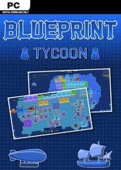 Blueprint Tycoon PC