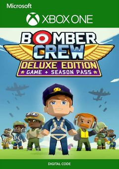 Bomber Crew Deluxe Edition Xbox One (UK)