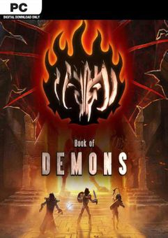 Book of Demons PC (EU)