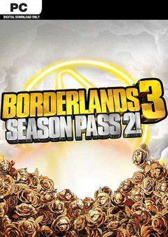 Borderlands 3: Season Pass 2 PC (EU)