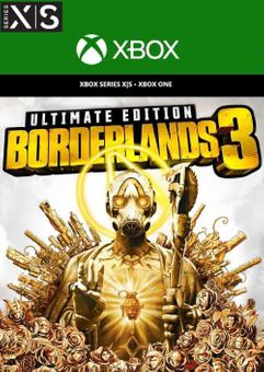 Borderlands 3: Ultimate Edition Xbox One/Xbox Series X|S