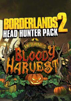 Borderlands 2: Headhunter 1: Bloody Harvest PC