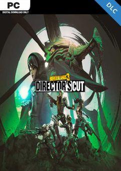 Borderlands 3: Director's Cut PC - DLC