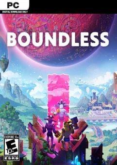 Boundless PC