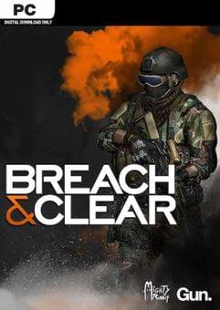 Breach and Clear PC (EN)