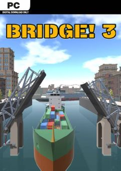 Bridge! 3 PC