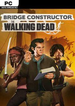 Bridge Constructor: The Walking Dead PC