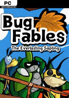Bug Fables: The Everlasting Sapling PC