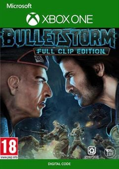 Bulletstorm: Full Clip Edition Xbox One (UK)
