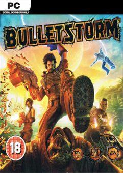 Bulletstorm PC