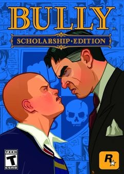 Bully: Scholarship Edition PC