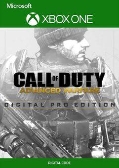Call of Duty: Advanced Warfare Digital Pro Edition Xbox One (UK)