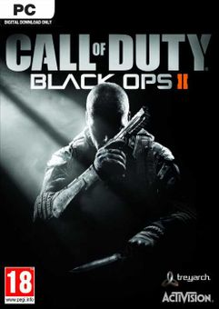 Call Of Duty Black Ops 2 PC (EU)