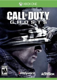 Call of Duty Ghosts - Xbox Pack DLC