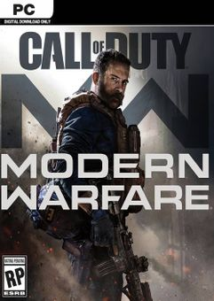 Call of Duty: Modern Warfare PC (EU)