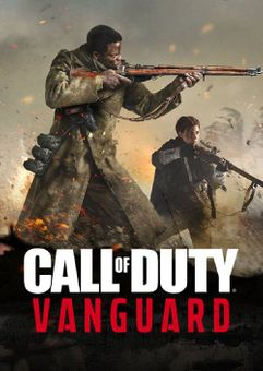 Call of Duty: Vanguard - Standard Edition Xbox One (WW)