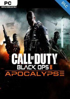 Call of Duty: Black Ops II - Apocalypse  PC - DLC
