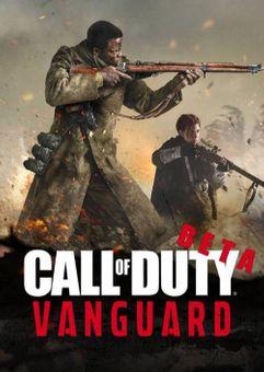Call of Duty: Vanguard Beta - Xbox / PC / PS